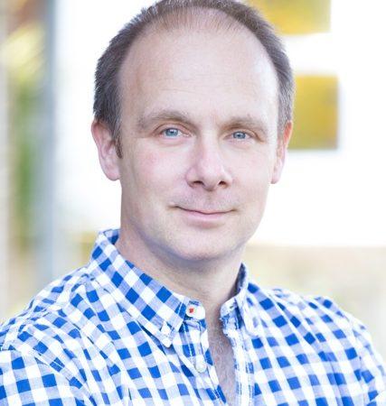 Alastair Ball